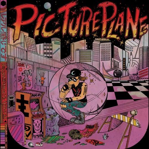Hot War (Cold Love) [feat. Slug Christ & DJ Dog Dick] by Pictureplane