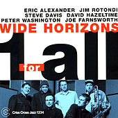 Play & Download Wide Horizons by One For All | Napster