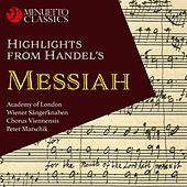 Highlights from Handel's Messiah by Peter Marschik
