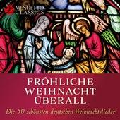 Die 50 schönsten deutschen Weihnachtslieder by Various Artists