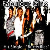 Butterflies by Fabulous Girls