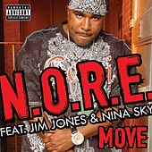 Play & Download Move by N.O.R.E. | Napster