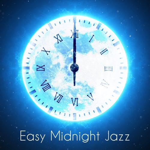 Easy Midnight Jazz de Relaxing Piano Music Consort