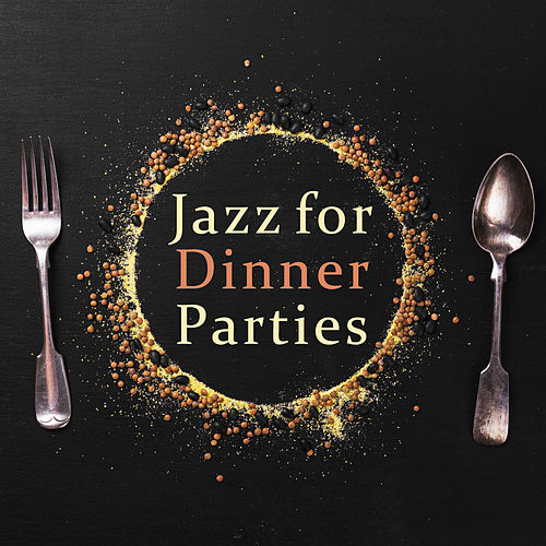 Jazz for Dinner Parties de Instrumental