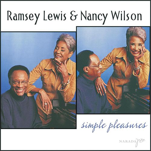 Play & Download Simple Pleasures by Ramsey Lewis | Napster