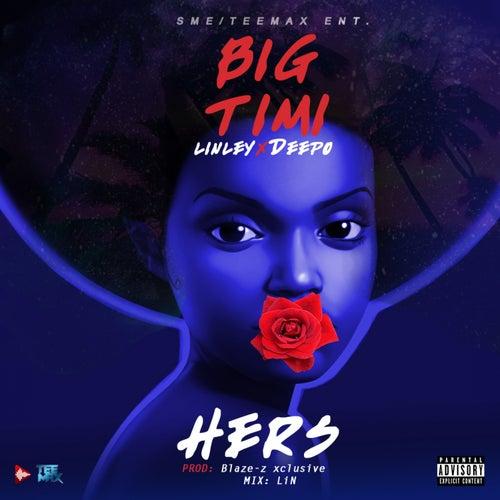 Hers (feat. Linley & Nerdy Deepo) de Various