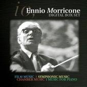 Play & Download Io, Ennio Morricone by Ennio Morricone | Napster