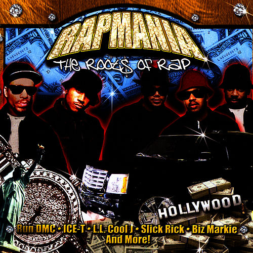 Play & Download Rapmania: The Roots Of Rap by Eric B | Napster