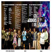 Play & Download Los Merengues Del Casandra by Various Artists | Napster