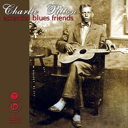 Essential Blues Friends by Various Artists