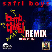 Play & Download Safri Bomb The Tumbi Remix by Balwinder Safri | Napster