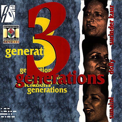 3 Generations by Dolly