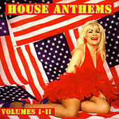 Play & Download House Anthems Vol. 1-2 by Various Artists | Napster