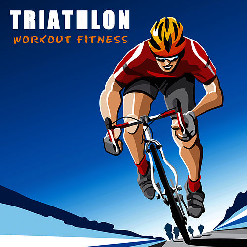 Play & Download Triathlon Workout Fitness by Workout Fitness | Napster
