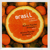 Brazil. The Complete Collection Vol 5 & 6 by Brazil Voices