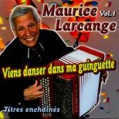 Viens Danser Dans Ma Guinguette by Maurice Larcange