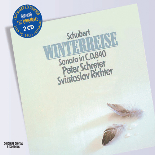 Play & Download Schubert: Winterreise / Piano Sonata in C, D840 by Various Artists | Napster