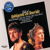 Gluck: Iphigénie en Tauride by Various Artists
