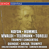 Play & Download Haydn, Hummel, Vivaldi, Telemann, Torelli: Trumpet Concertos by Various Artists | Napster