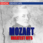 Mozart Greatest Hits by Various Artists