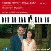 Play & Download Schubert, Franz, Die Schöne Müllerin D 795 op. 25 (1823) by Bernhard Berchtold | Napster