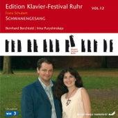 Play & Download Schubert, Franz - Schwanengesang D927 (1828) by Bernhard Berchtold | Napster