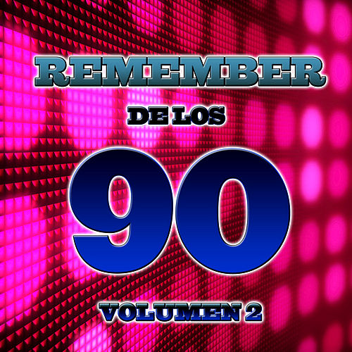 Remember 90's Vol.2 by Various Artists