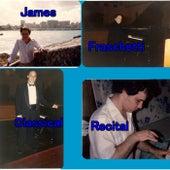 Classical Recital (Live) by James Fraschetti