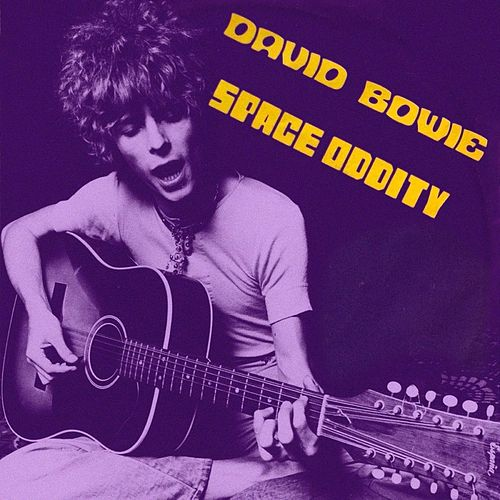 Play & Download Space Oddity by David Bowie | Napster