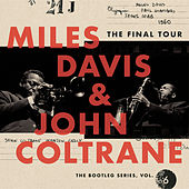Fran Dance (Live from Konserthuset, Stockholm) by John Coltrane