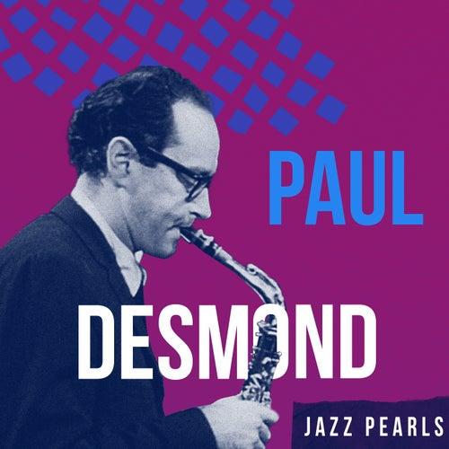 Paul Desmond, Jazz Pearls von Paul Desmond