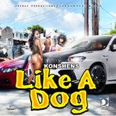Like a Dog by Konshens