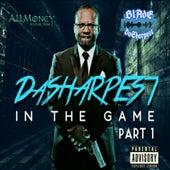 DaSharpest in the Game Pt.1 by Blade DaSharpest