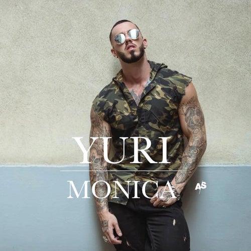 Monica by Yuri