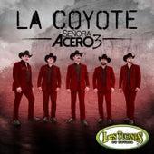 """La Coyote (Serie de TV """"Señora Acero 3"""" Soundtrack Version) by Los Tucanes de Tijuana"""