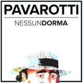 Nessun Dorma by Luciano Pavarotti