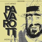 Agnus Dei by Luciano Pavarotti