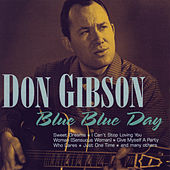 Play & Download Blue Blue Day by Don Gibson | Napster