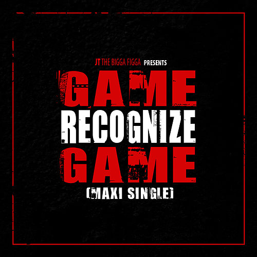 Play & Download Game Recognize Game by JT the Bigga Figga | Napster