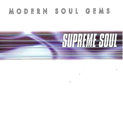 Play & Download Supreme Soul by Various Artists | Napster