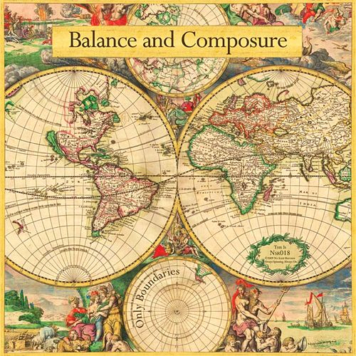 Only Boundaries by Balance And Composure