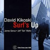Surf' s Up by David Kikoski