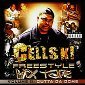 Outta Da Dome by Cellski