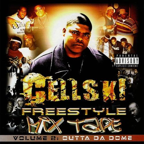 Play & Download Outta Da Dome by Cellski | Napster