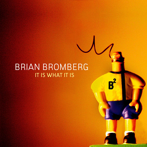 Play & Download It Is What It Is by Brian Bromberg | Napster