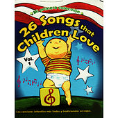26 Songs That Children Love Vol. 1 by Yoyo International Orchestra