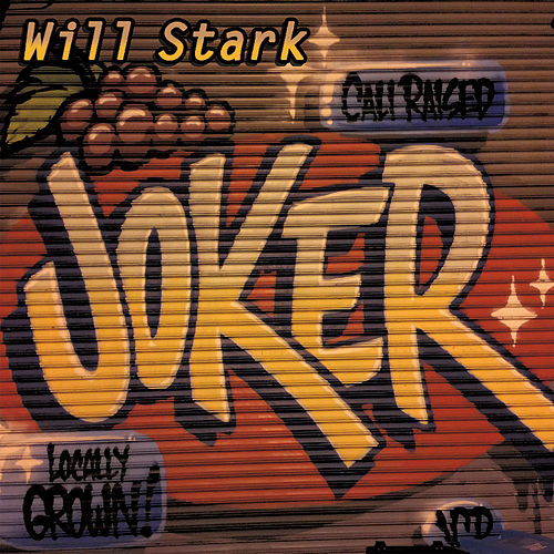 Joker by Alan Lomax