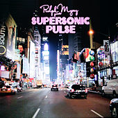 Supersonic Pulse by Ralph Myerz