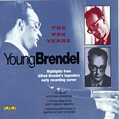 Young Brendel by Alfred Brendel