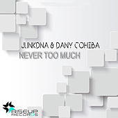 Never Too Much by Junkdna